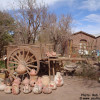 Rustic Pottery from San Pedro de Atacama