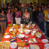 International Food Night
