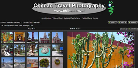 travel photography websites