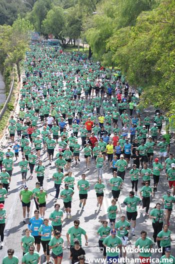 Corre la vida runners